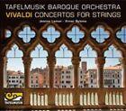 Antonio Vivaldi - Vivaldi: Concertos for Strings (2012)