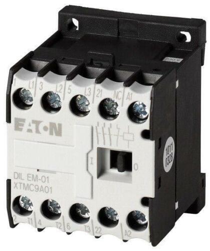 01 3 polos 48v50hz Eaton Electric tactor Dilem