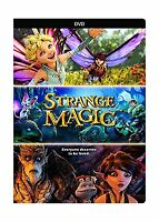 Strange Magic Free Shipping