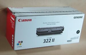 0938-CANON-322II-CART322BKII-HIGH-YIELD-BLACK-TONER-RRP-gt-280