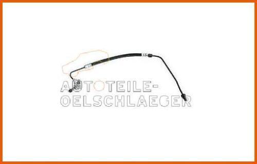 Kupplungsschlauch Saab 9-5 clutch hose ATO
