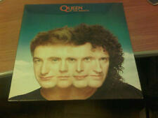 LP QUEEN THE MIRACLE PARLOPHONE 64 7923571 SIGILLATO ITALY PS 1989 MCZ