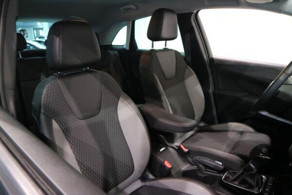 Opel Crossland X 1,2 Enjoy billede 14