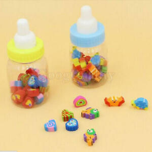 50pcs-Mini-Cute-Cartoon-Number-Rubber-Pencil-Eraser-For-Children-Stationery-Gift