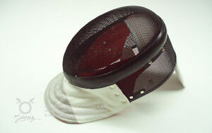 NEW Fencing Foil Mask 350N CE Rated HOT!!!