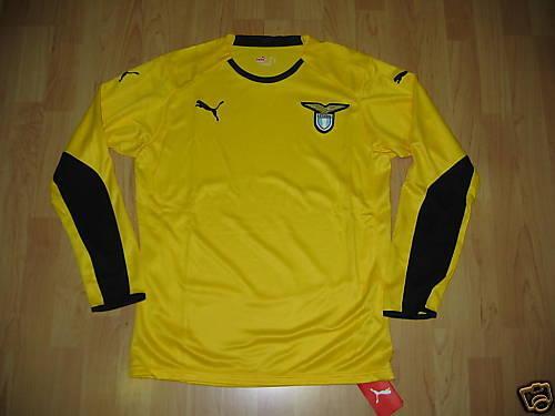 Lazio Puma Maglietta Portiere Goal Keeper Keeper Keeper Jersey tg. M  25 | Italia  d7ce03