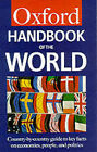 Handbook of the World by Peter Stalker (Paperback, 2000)