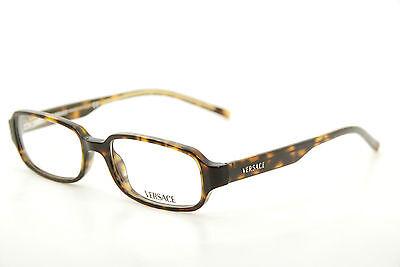 bb108c13d28 Authentic Versace Mod. 3063 108 Havana 51mm Frames Eyeglasses RX ...