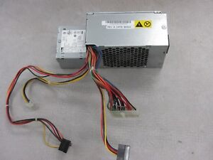Lenovo-AC-Bell-ThinkCentre-M58-280W-Power-Supply-PC7001-FRU-54Y8806-45J9418