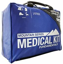 Adventure Medical Kits Mountain Series Fundamentals First Aid Kit 0100-0120