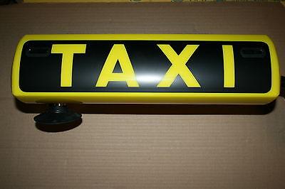 Taxi Stiller Alarm