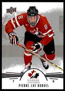 2016-17-Upper-Deck-Team-Canada-Pierre-Luc-Dubois-58