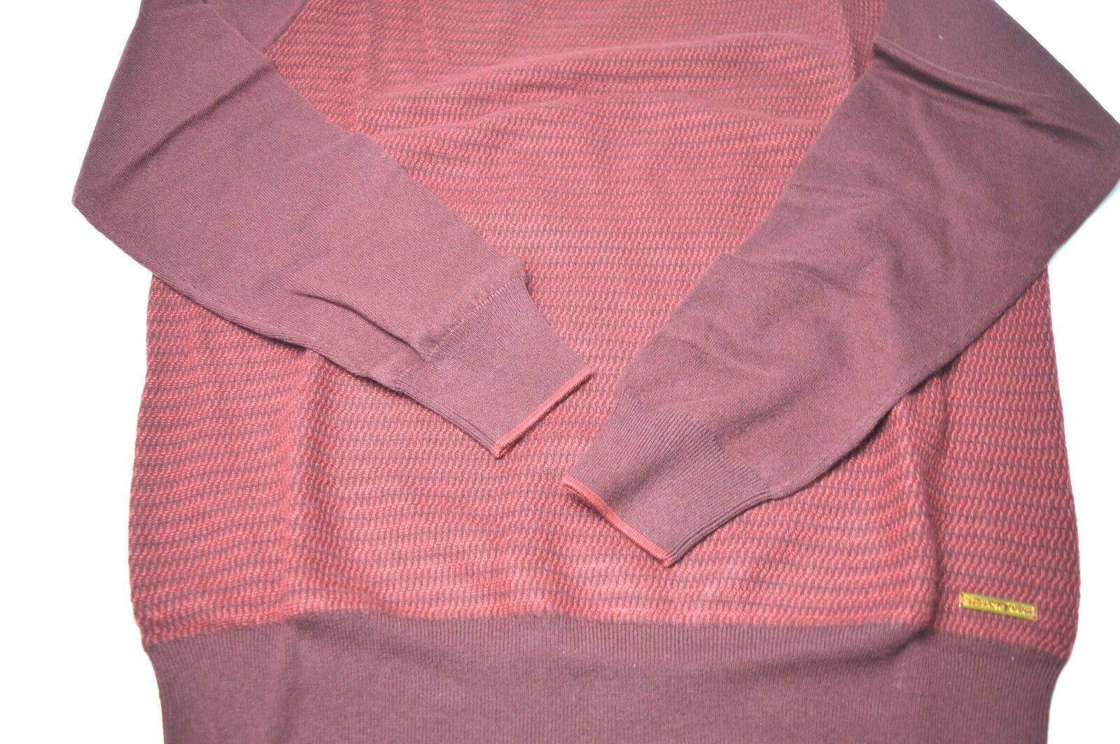 NEW   Sweater  1850,00 STEFANO RICCI Sweater   Cashmere Silk Size M Us  50 Eu (COD 17) 2c7523