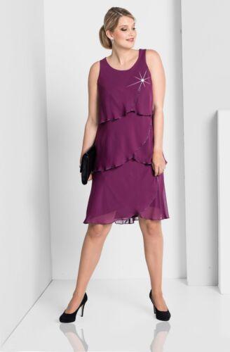 Größe 42 Kleid Neu Designer Sheego EaXzxq