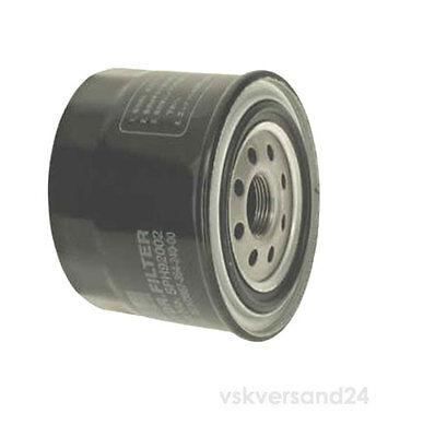 Luftfilter passend f/ür Honda Motor Modell GCV 530 Flachluftfilter