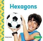 Hexagons by Teddy Borth (Hardback, 2016)