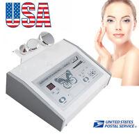 Ultrasound Ultrasonic Anti Aging Beauty Facial Skin Care Beauty Device Us Stock