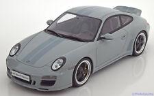 1:18 GT Spirit Porsche 911 (997) Sport Classic grey