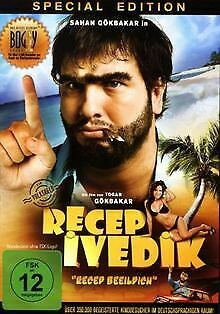 Recep Ivedik - Recep Beeildich (OmU) [Special Edition] vo... | DVD | Zustand gut