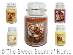 Village-Candle-DOUBLE-WICK-2-WICKS-LARGE-JAR-CANDLE-26oz