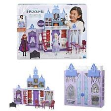 Hasbro Die Eiskönigin 2 Spielgebäude Arendelle Schloss für unterwegs