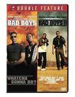 Bad Boy/bad Boys II 0043396155886 With Ralph Gonzalez DVD Region 1