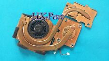 Original IBM Lenovo Thinkpad T61 T61P R61 R61I cpu fan heatsink 42w2461 42w2460