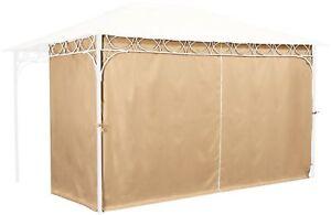 Seitenteile-Pavillonseiten-Vorhang-sand-3x4-UVP-79-99-7220380