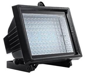 Lampe Tête Pour Bizlander Energie Solaire Street Light 10w108led-afficher Le Titre D'origine