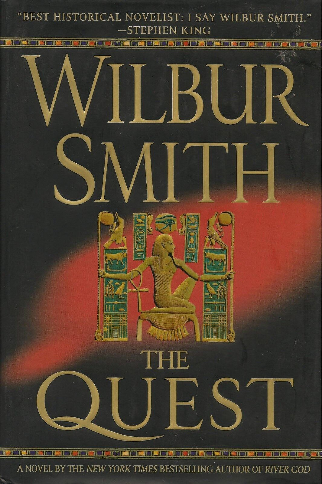 Wilbur smith pdf the quest