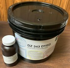 Chromaline Image Mate Dz343 Economical Emulsion 1 Gallon