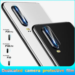 For-Huawei-P30-Pro-P30-Lite-Camera-Lens-Cover-Tempered-Glass-Protector-Film-2pcs