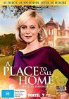 A Place To Call Home : Season 1-4 (DVD, 2017, 13-Disc Set)