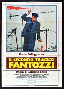 Poster-Die-Nach-Tragic-Fantozzi-Paolo-Dorf-Luciano-Salce-Reder-M66