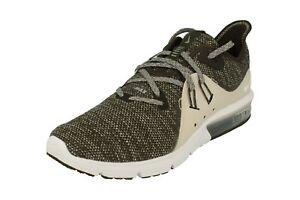 Uomo Scarpe Corsa Max Sequent Air 300 Nike Da 3 Tennis 921694 6XwPqxH