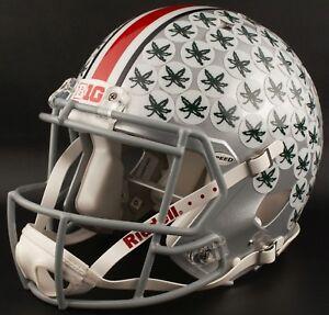 OHIO-STATE-BUCKEYES-NCAA-Riddell-SPEED-Full-Size-Replica-Football-Helmet