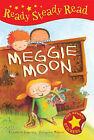 Meggie Moon by Elizabeth Baguley (Hardback, 2008)