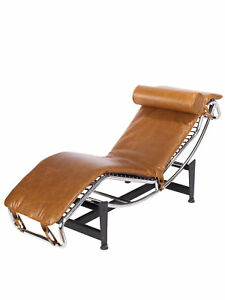 Chaise Lounge Chair Mid Century Modern Classic Design ...