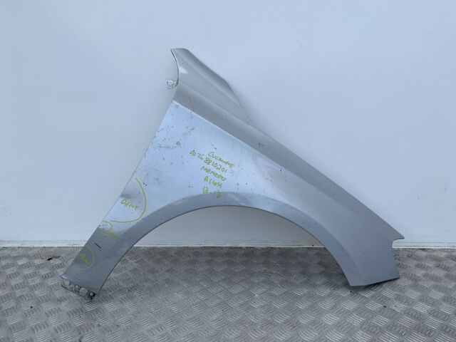 MERCEDES-BENZ A-CLASS W176 2012-2018 NEW FRONT WING FENDER RIGHT O//S DRIVER