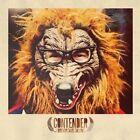Forever Came Calling Contender LP Vinyl 33rpm
