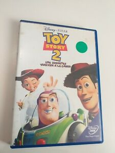 DVD-toy-story-2-dvd-Disney-pixar