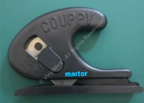 Martor Secumax Couppy 43136 Papier /& Folienschneider
