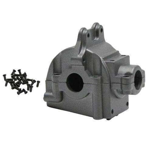 Rc obere und untere getriebe shell set für wl toys 144001 buggy diy zubehör