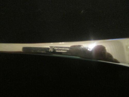 WMF Jupiter Cromargan Saucenkelle 17,5 cm Note 2 Kelle Servier Löffel TOP