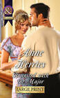 Reunited with the Major by Anne Herries (Hardback, 2015)