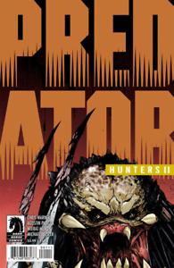 Predator-Hunters-II-1-Cover-A-Comic-Book-2018-Dark-Horse