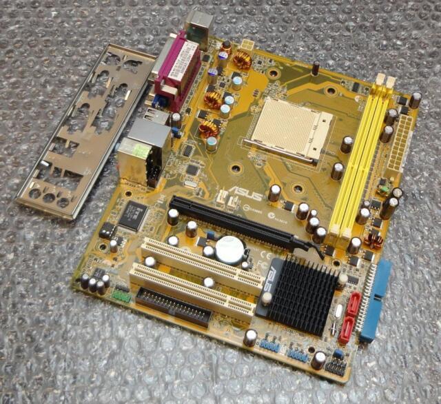 ASUS MZN MX SE PLUS LAN DRIVERS PC