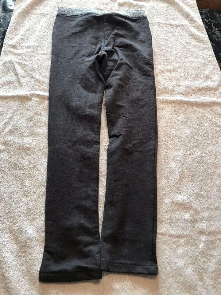 Bukser, Hyggebukser med trompetform, H&M