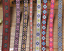 5 Yards retro National wind Diamond lattice Crochet Trim Decorative lace ribbon