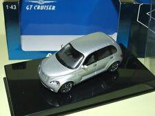 CHRYSLER GT CRUISER Gris AUTOART 1:43